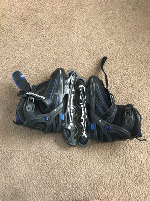 Mongoose RollerBlades for Sale in Grand Island, NE