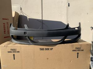 2006-2011 Mercedes CLS Class C219 W219 - DuraFlex LR-S Style Front Bumper - Part# 105942 for Sale in City of Industry, CA