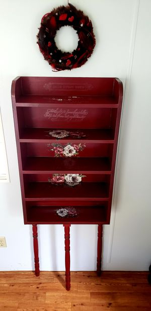 Shelf cabinet for Sale in Davenport, FL