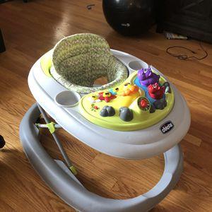Baby Walker for Sale in Oak Lawn, IL