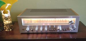 Lafayette LR-5555A Stereo Receiver for Sale in Columbus, OH