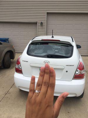 2008 Hyundai Accent for Sale in Ypsilanti, MI