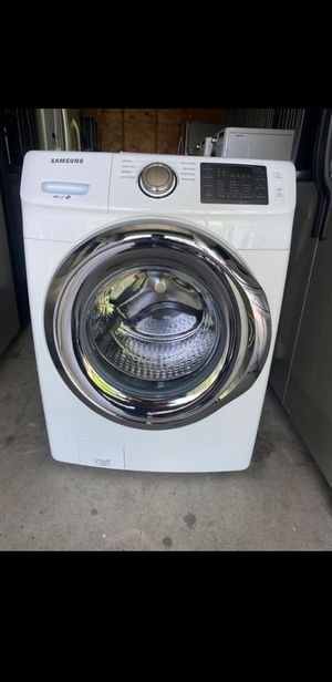 Samsung Washer Machine for Sale in Las Vegas, NV