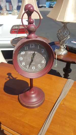 Antique Clock for Sale in Vancouver, WA