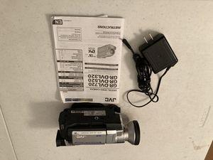 JVC Mini DV Camcorder for Sale in Tempe, AZ