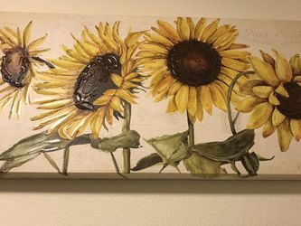 Sunflower Picture for Sale in Vancouver,  WA