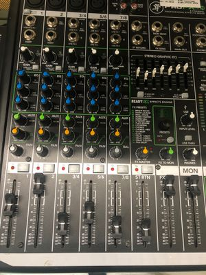 DJ mixing equipment for Sale in Miami, FL