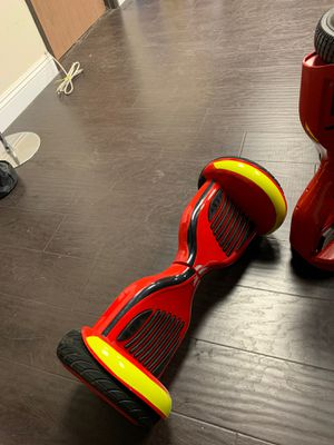 10 inch new hoverboard for Sale in Murrieta, CA