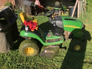 John Deere for Sale in Conyers, GA