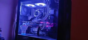 Pc assembly Build / Part lists / upgrade for Sale in Santa Ana, CA