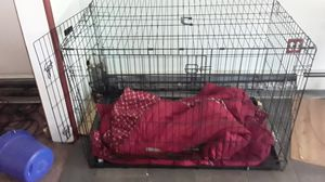 Dog cage for Sale in Bensalem, PA