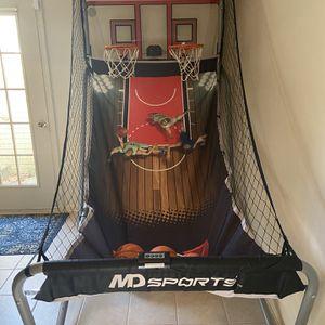 Indoor Arcade Basketball for Sale in Springfield, VA