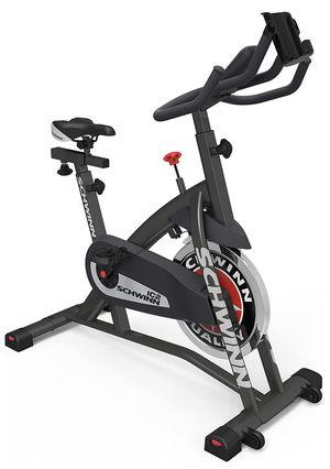Schwinn Fitness IC2 Indoor Stationary Exercise Cycling Training Bike BRAND NEW! for Sale in Bethesda, MD