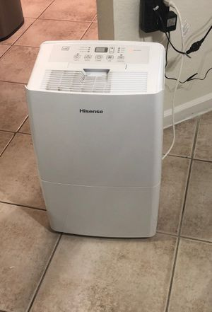 New and Used Dehumidifier for Sale in Sierra Vista, AZ - OfferUp