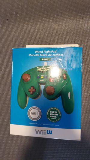Nintendo Wii u control for Sale in Long Beach, CA