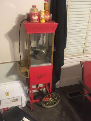 Popcorn Machine for Sale in Fort Wayne, IN