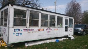 Mobile food trailer for Sale in East Moline, IL