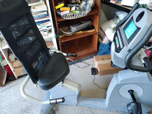Spirit XR425 exercise bike for Sale in Fresno, CA