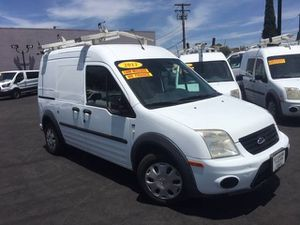 2013 Ford Transit Connect for Sale in Santa Ana, CA