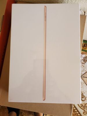 Ipad wifi 64gb Rose Gold for Sale in Anaheim, CA