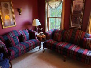 Living Room Furniture Set for Sale in Lancaster, NY