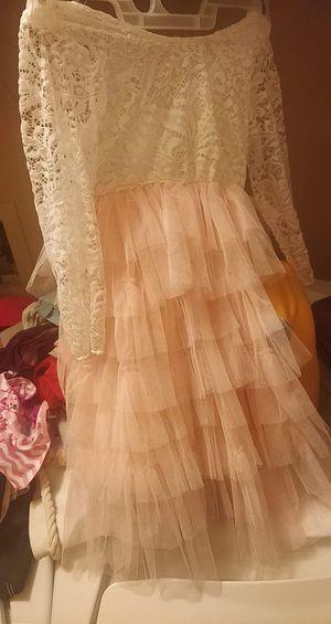 Toddler Flower Girl Dress for Sale in Murfreesboro, TN