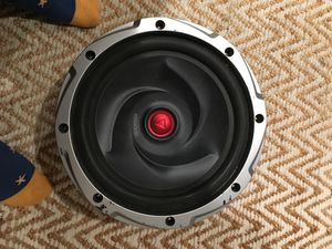 Kenwood subwoofer for Sale in Falls Church, VA