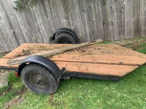 Trailer for Sale in Cottage Grove, OR