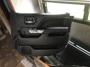 Parts fore 2014 Chevy Silverado for Sale in Channelview, TX