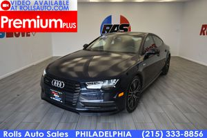 2017 Audi A7 for Sale in Philadelphia, PA