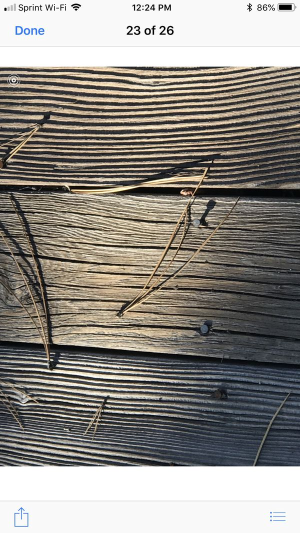 Re Claimed Barn Wood For Sale In Big Bear Ca Offerup
