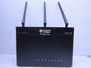 Asus AC1900 Dual Band High Range Router for Sale in El Paso, TX