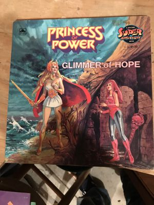Princess of Power for Sale in Altoona, IA
