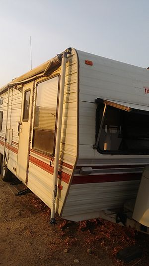 Taurus travel trailer for Sale in DEVORE HGHTS, CA