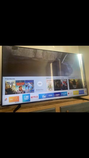 Samsung Fire Tv for Sale in Los Angeles, CA