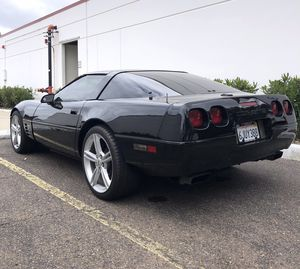 1994 Chevy Corvette targa 5.7 Ls1 for Sale in San Diego, CA