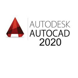 AutoCAD Autodesk 2020 For Windows & Mac for Sale in Hollywood,  FL