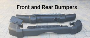 Jeep Fenders and Bumpers for Sale in Yorba Linda, CA