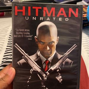 Hit man Unrated for Sale in Appomattox, VA