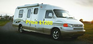 Price$1200 VW Rialta FD 22' Class C 2002 motorhome for Sale in Lincoln, NE