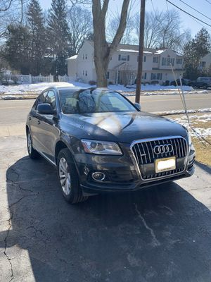 2014 Audi Q5 Premium Plus for Sale in Wayne, NJ