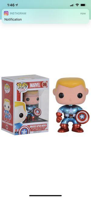 Captain America POP for Sale in Mesa, AZ