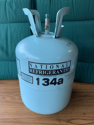 134a Freon 30lb New for Sale in Woodbridge, VA