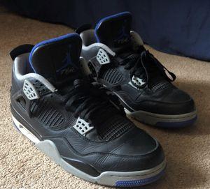 Jordan 4 size 12 for Sale in Severn, MD