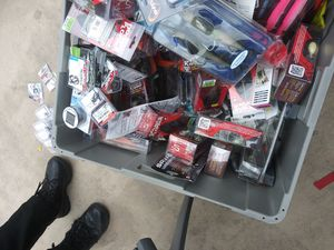 Fishing gear saltwater or freshwater $2 and up for Sale in Los Angeles, CA
