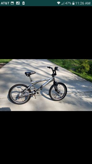 "Kronix bmx bike 20"" tires, 10.5"" frame for Sale in Long Grove, IL"