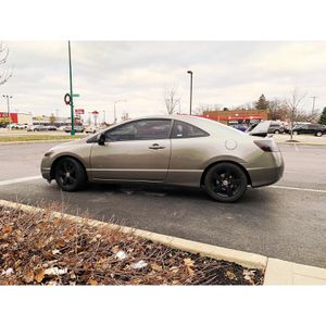 Honda Civic for Sale in Columbus, OH