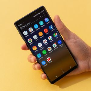 Samsung note 9 128gb for Sale in Toledo, OH