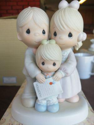 Precious Moments figurine for Sale in Sacramento, CA