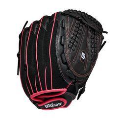Wilson Flash Softball Glove 12 In for Sale in Pompano Beach,  FL